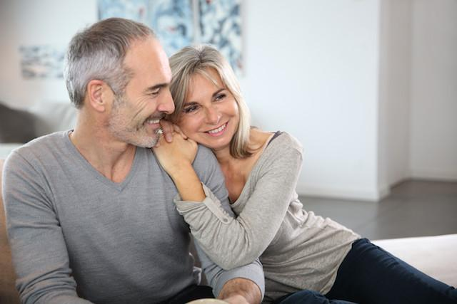 Couple | Dental Extractions Allentown PA