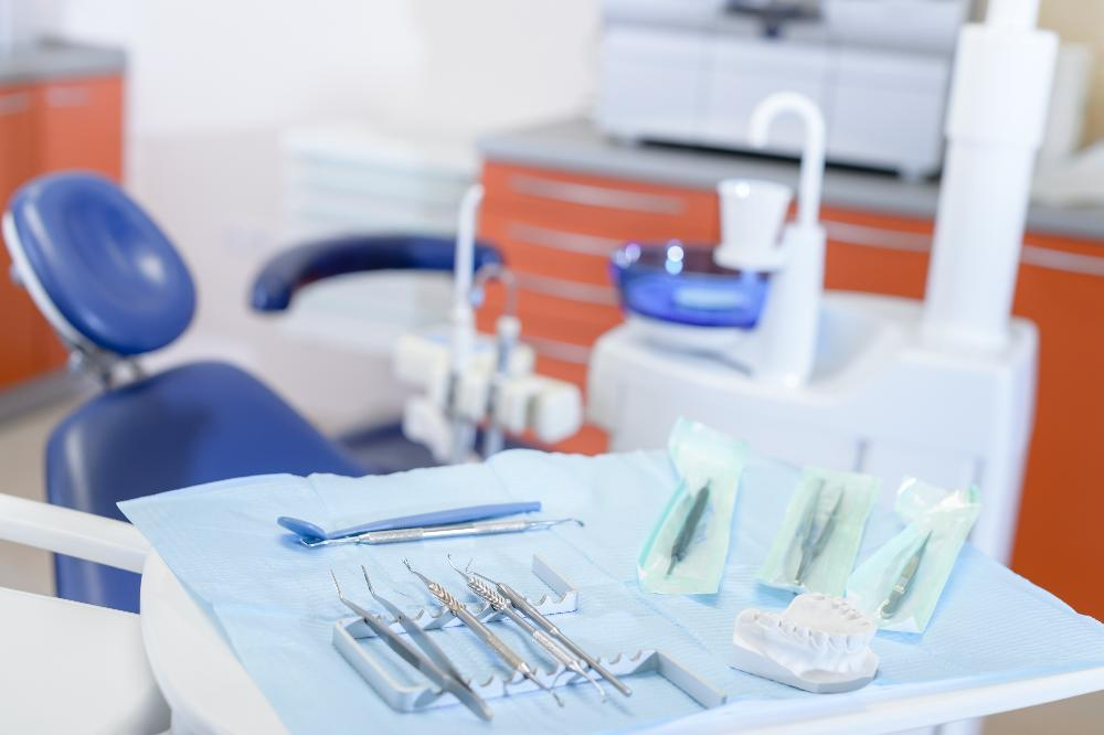 Allentown PA Dental Cleaning Tools