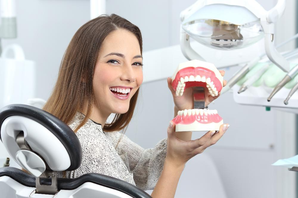 Denture consultation in Allentown PA