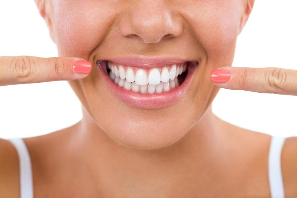 Woman Smiling | Gum Disease Treatment in the Allentown Area