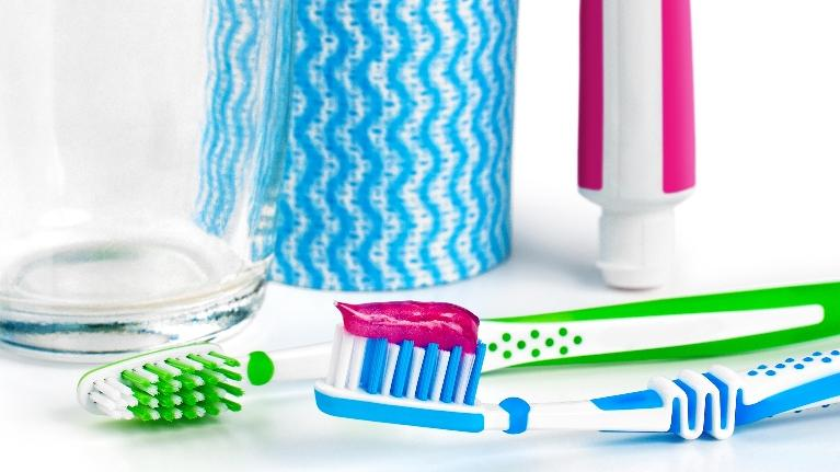 Oral Care in Allentown PA