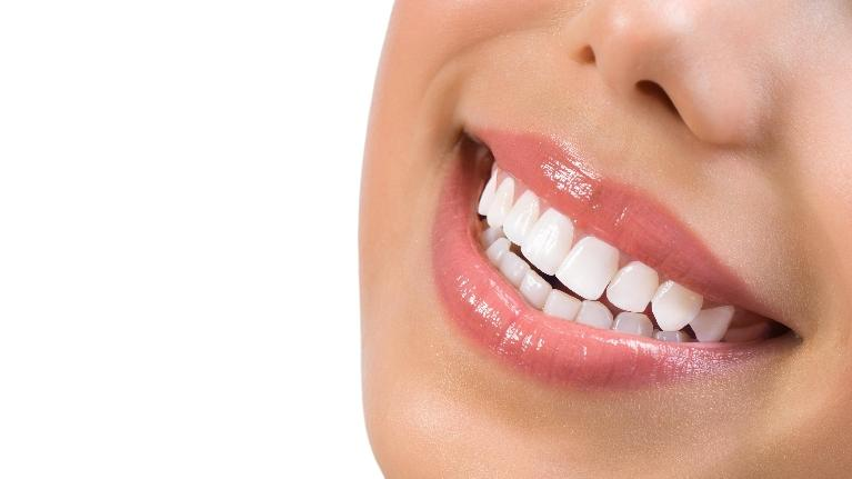 Dentist in Emmaus | Smiling Woman