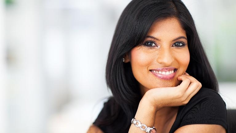 Woman Smiling | Invisalign Allentown PA