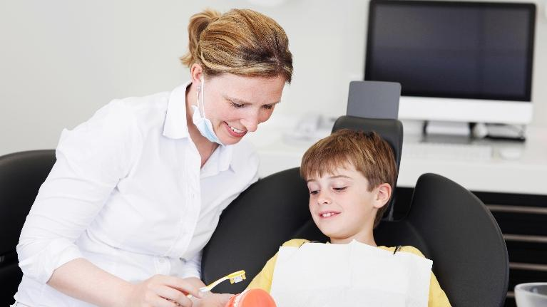 family dentist allentown pa | children's dentist emmaus